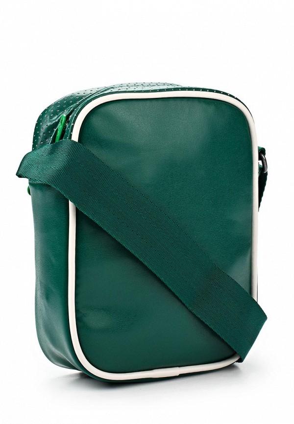 Городской рюкзак Adidas Originals (Адидас Ориджиналс) G86755: изображение 2