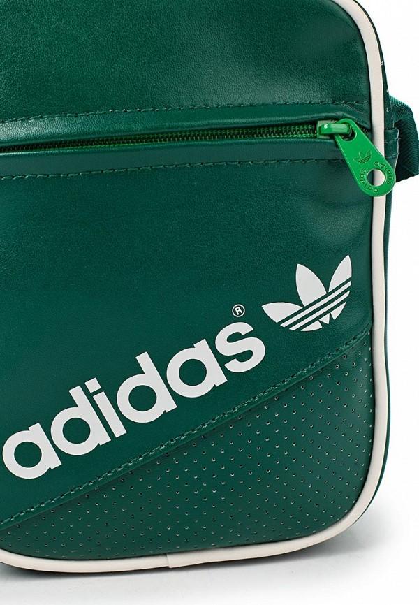 Городской рюкзак Adidas Originals (Адидас Ориджиналс) G86755: изображение 3