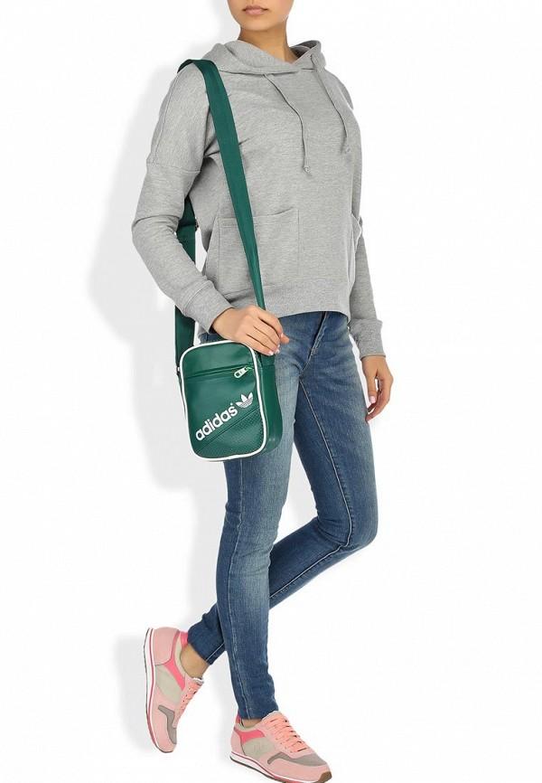 Городской рюкзак Adidas Originals (Адидас Ориджиналс) G86755: изображение 4