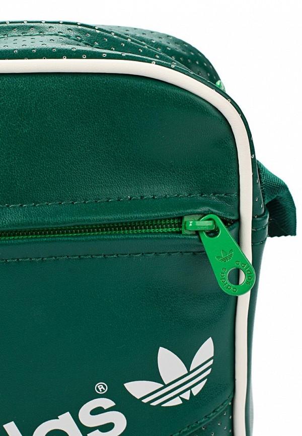 Городской рюкзак Adidas Originals (Адидас Ориджиналс) G86755: изображение 5