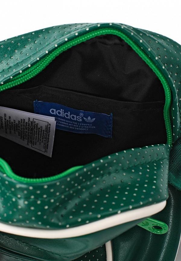 Городской рюкзак Adidas Originals (Адидас Ориджиналс) G86755: изображение 7