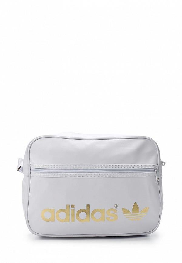 Спортивная сумка Adidas Originals (Адидас Ориджиналс) G92668: изображение 2