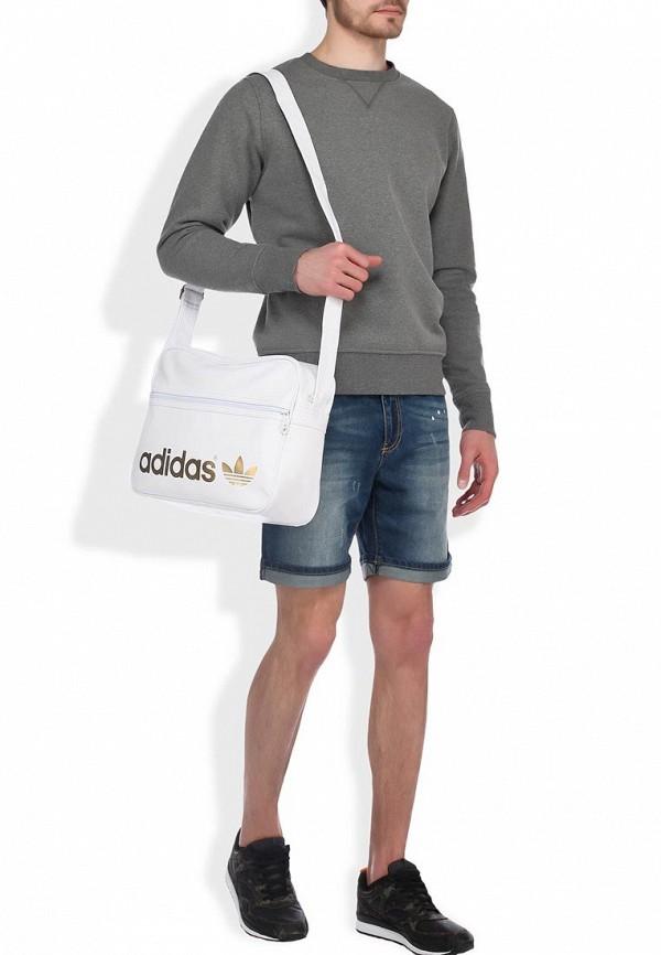 Спортивная сумка Adidas Originals (Адидас Ориджиналс) G92668: изображение 7