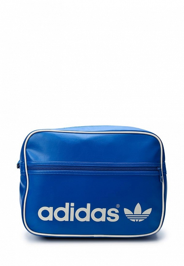 Спортивная сумка Adidas Originals (Адидас Ориджиналс) G92670: изображение 1