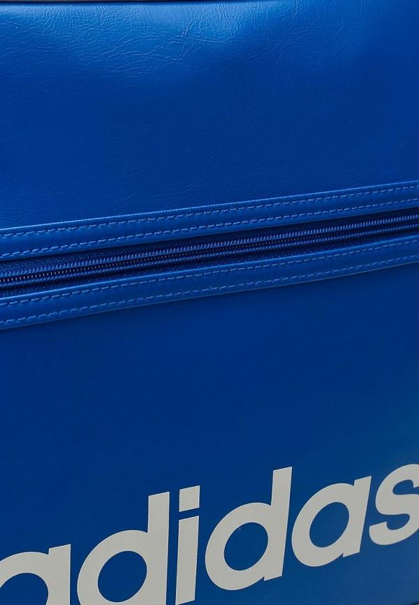 Спортивная сумка Adidas Originals (Адидас Ориджиналс) G92670: изображение 3