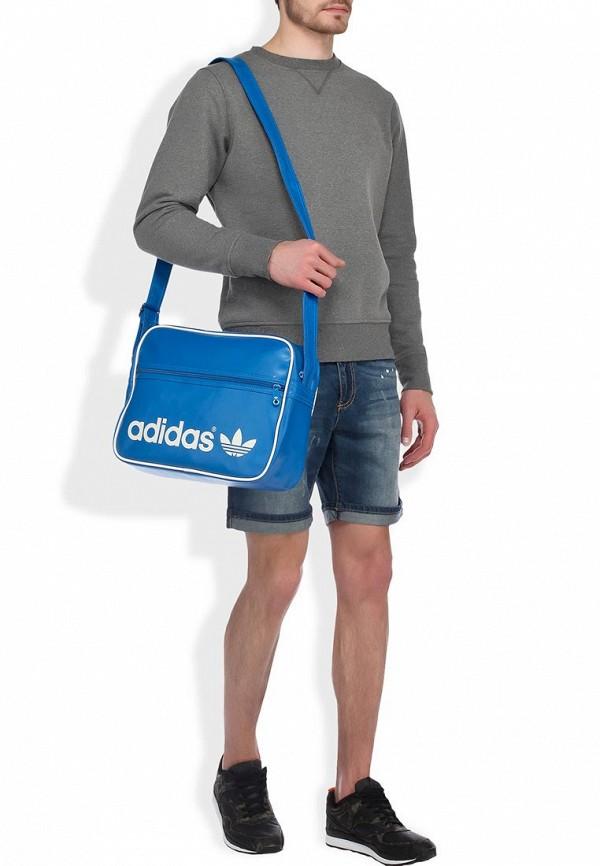 Спортивная сумка Adidas Originals (Адидас Ориджиналс) G92670: изображение 4