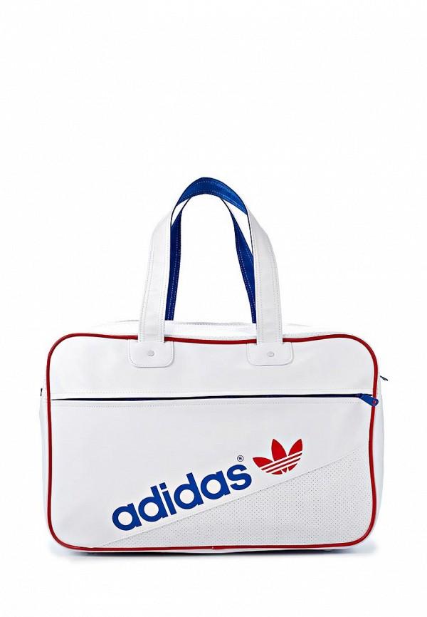 Спортивная сумка Adidas Originals (Адидас Ориджиналс) F79529: изображение 2