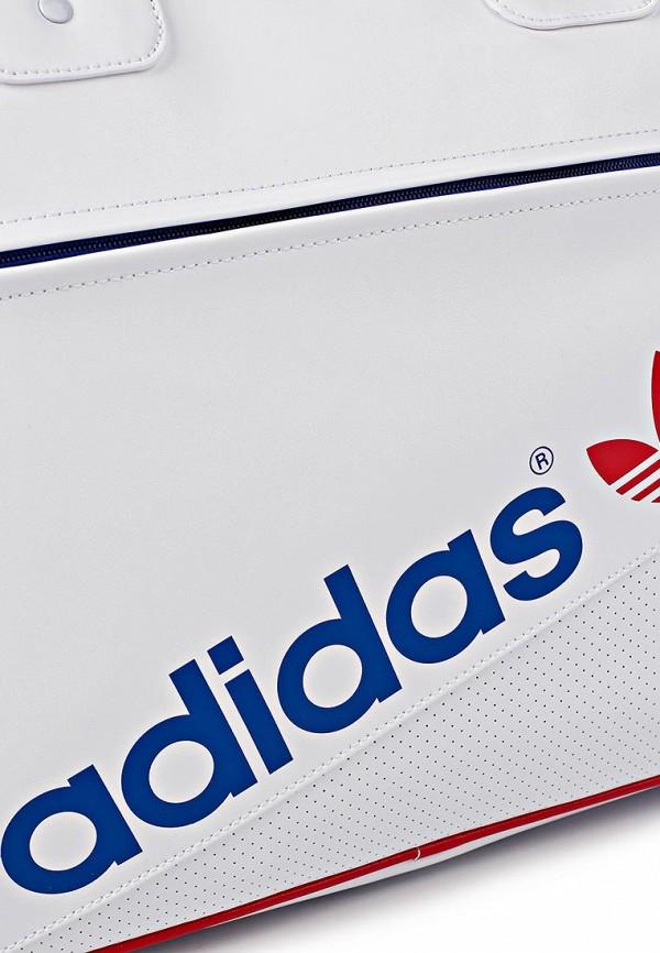 Спортивная сумка Adidas Originals (Адидас Ориджиналс) F79529: изображение 9