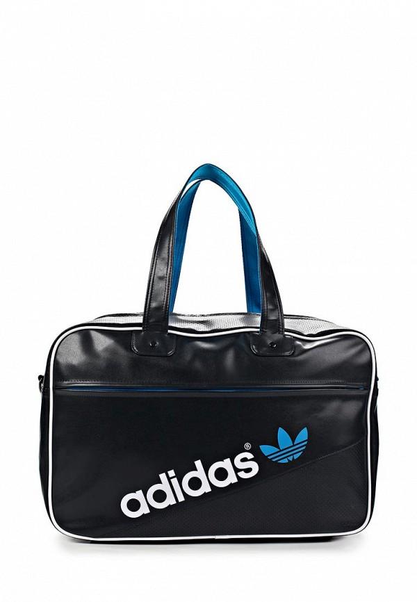 Спортивная сумка Adidas Originals (Адидас Ориджиналс) F79530: изображение 2