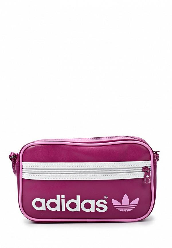 Сумка Adidas Originals (Адидас Ориджиналс) Z37716: изображение 1
