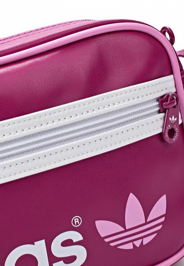 Сумка Adidas Originals (Адидас Ориджиналс) Z37716: изображение 3
