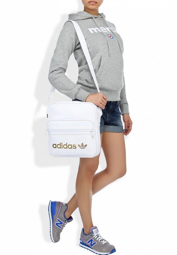 Сумка Adidas Originals (Адидас Ориджиналс) W68804: изображение 4