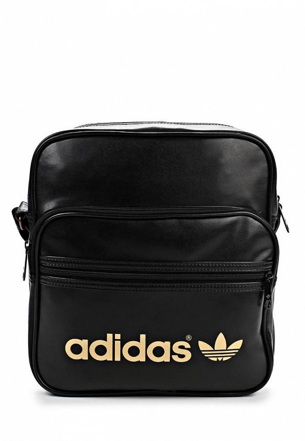 Сумка Adidas Originals (Адидас Ориджиналс) W68183: изображение 1