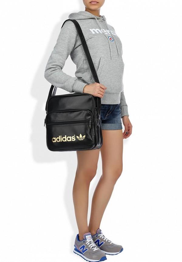 Сумка Adidas Originals (Адидас Ориджиналс) W68183: изображение 4