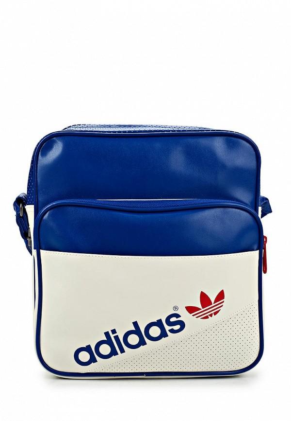 Спортивная сумка Adidas Originals (Адидас Ориджиналс) M30472: изображение 2