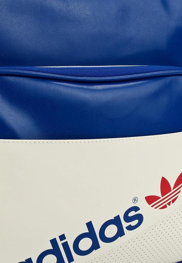 Спортивная сумка Adidas Originals (Адидас Ориджиналс) M30472: изображение 4