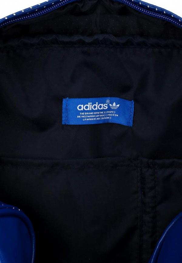 Спортивная сумка Adidas Originals (Адидас Ориджиналс) M30472: изображение 6
