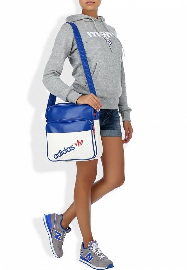 Спортивная сумка Adidas Originals (Адидас Ориджиналс) M30472: изображение 8
