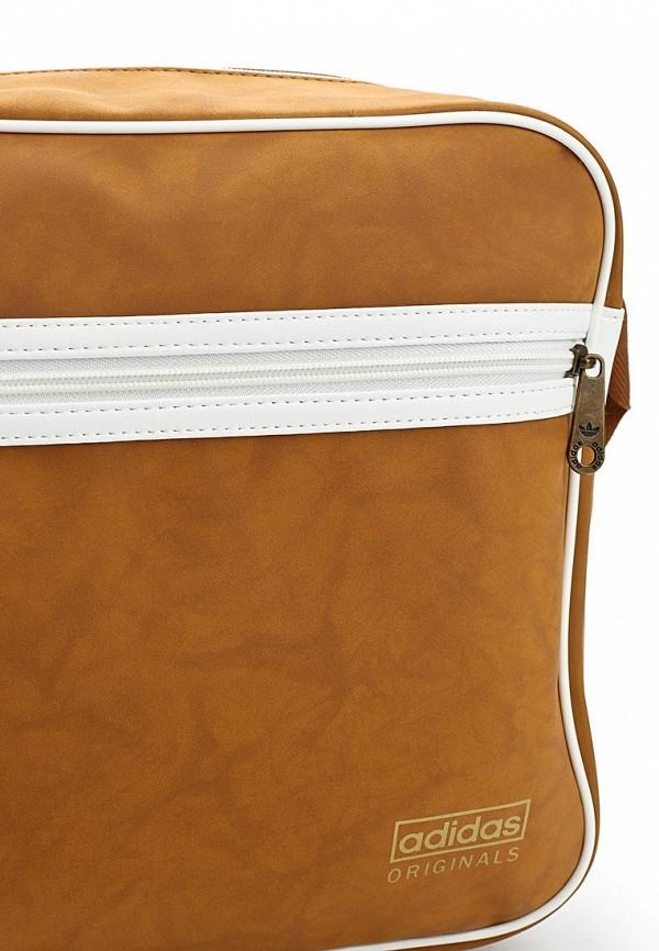 Спортивная сумка Adidas Originals (Адидас Ориджиналс) M30519: изображение 4
