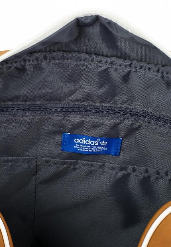 Спортивная сумка Adidas Originals (Адидас Ориджиналс) M30519: изображение 6
