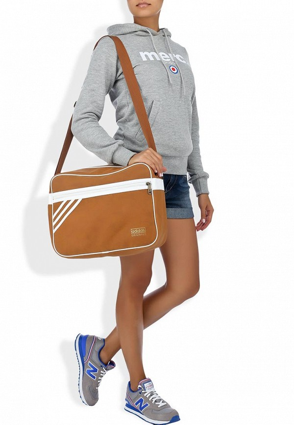 Спортивная сумка Adidas Originals (Адидас Ориджиналс) M30519: изображение 8