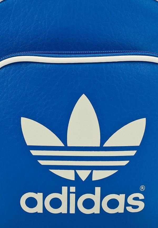 Спортивная сумка Adidas Originals (Адидас Ориджиналс) M30538: изображение 6