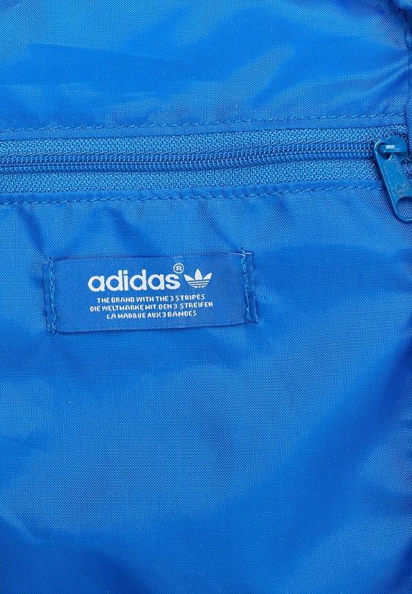 Спортивная сумка Adidas Originals (Адидас Ориджиналс) M30538: изображение 8