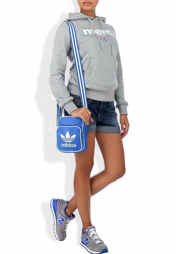 Спортивная сумка Adidas Originals (Адидас Ориджиналс) M30538: изображение 10