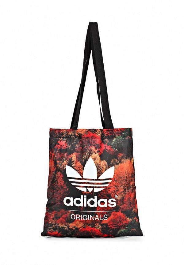 фото Сумка спортивная женская adidas Originals AD093BUBZK99