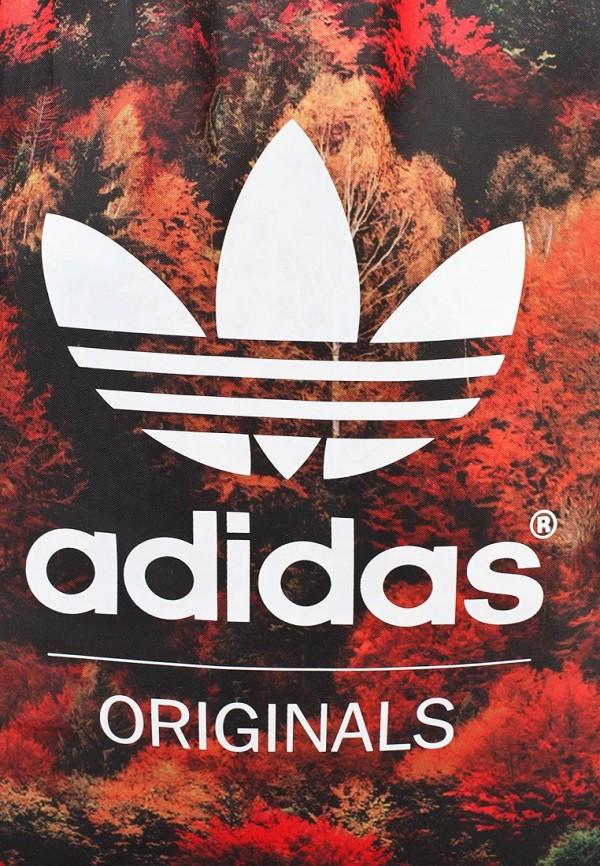 фото Сумка спортивная женская adidas Originals AD093BUBZK99 - картинка [3]
