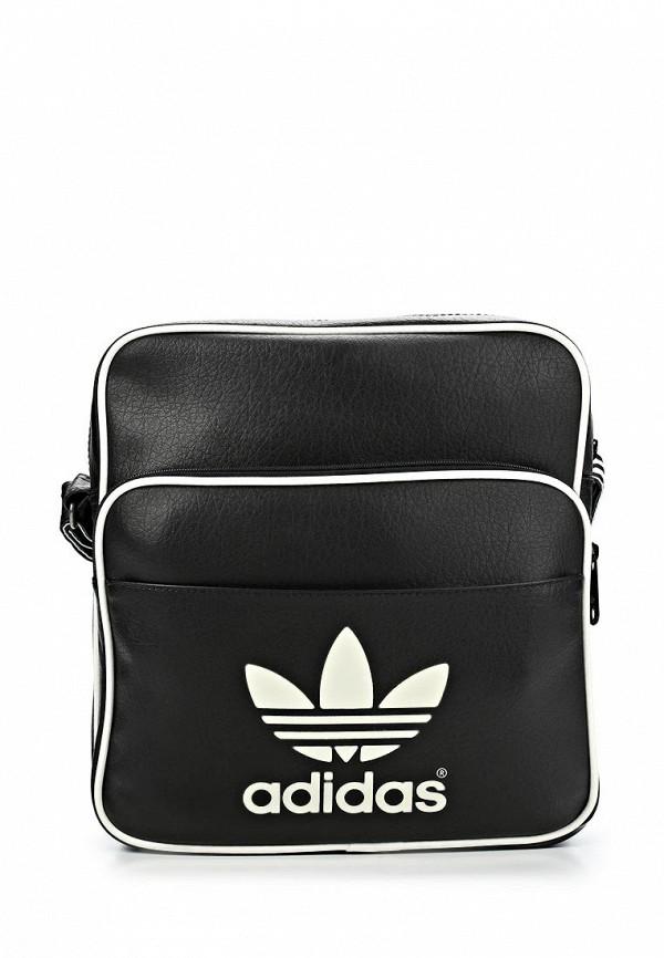 Спортивная сумка Adidas Originals (Адидас Ориджиналс) M30562: изображение 2