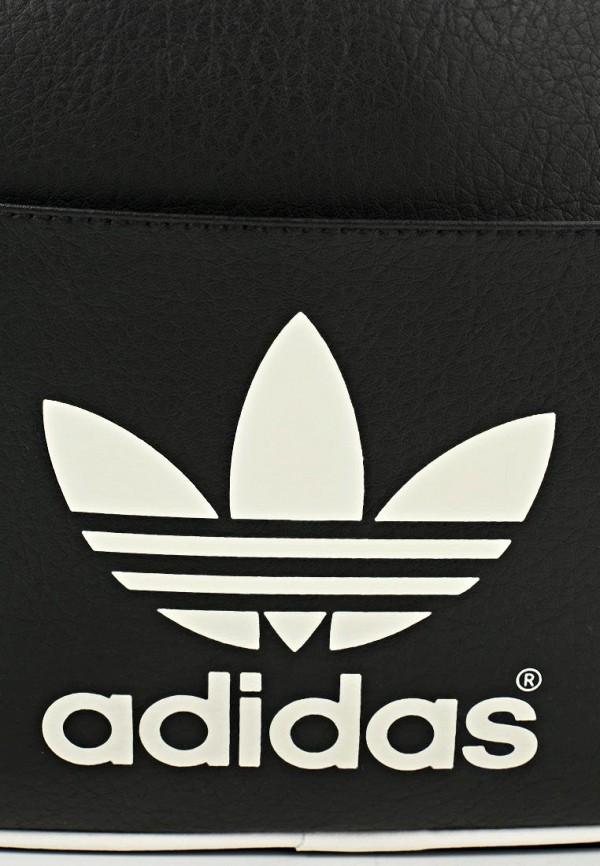 Спортивная сумка Adidas Originals (Адидас Ориджиналс) M30562: изображение 4