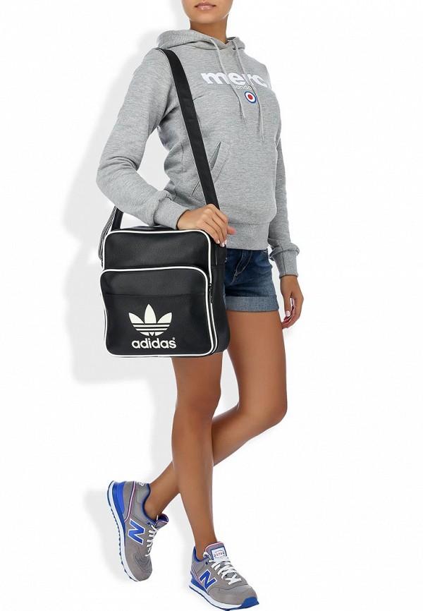 Спортивная сумка Adidas Originals (Адидас Ориджиналс) M30562: изображение 10
