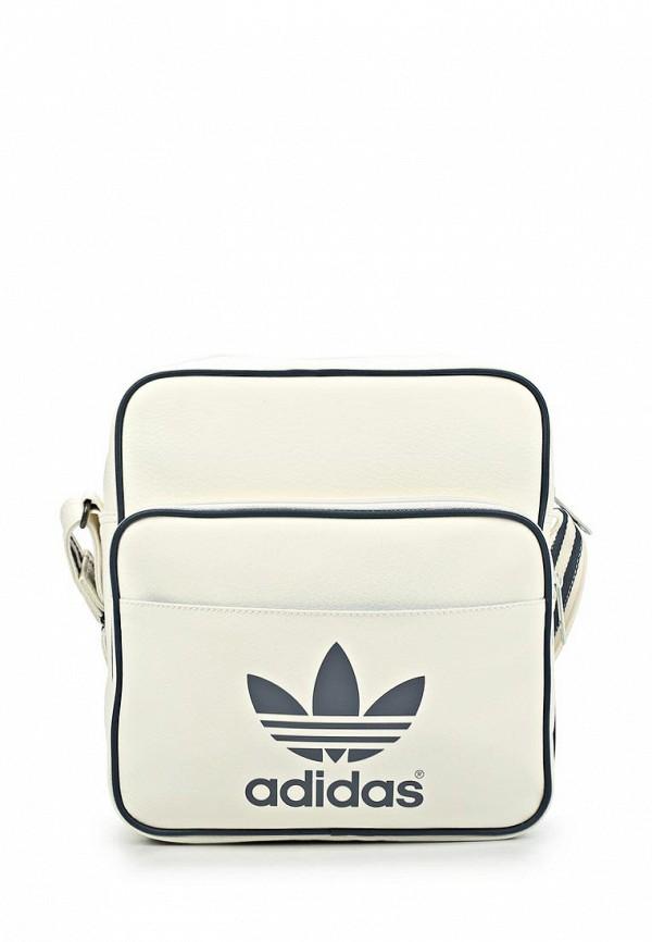 Спортивная сумка Adidas Originals (Адидас Ориджиналс) M30563: изображение 2