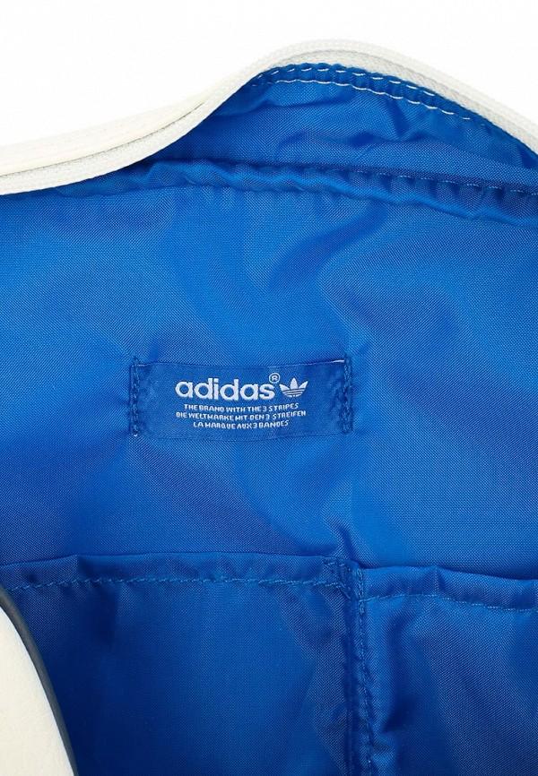 Спортивная сумка Adidas Originals (Адидас Ориджиналс) M30563: изображение 6