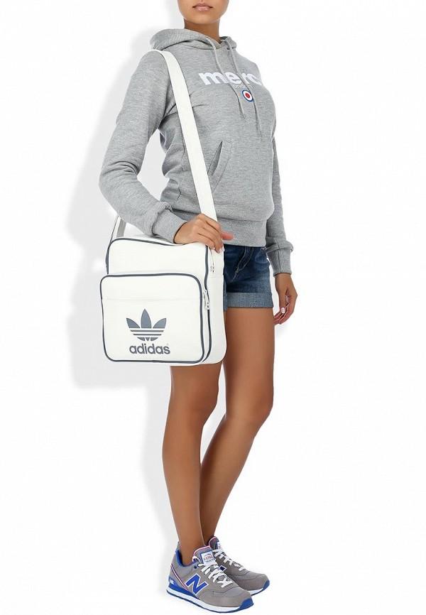Спортивная сумка Adidas Originals (Адидас Ориджиналс) M30563: изображение 8