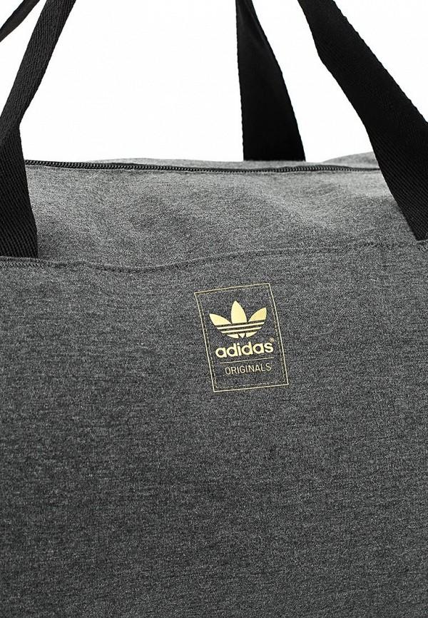 Спортивная сумка Adidas Originals (Адидас Ориджиналс) M30568: изображение 4