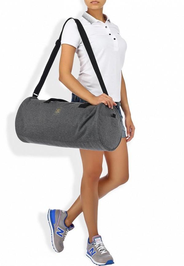 Спортивная сумка Adidas Originals (Адидас Ориджиналс) M30568: изображение 8