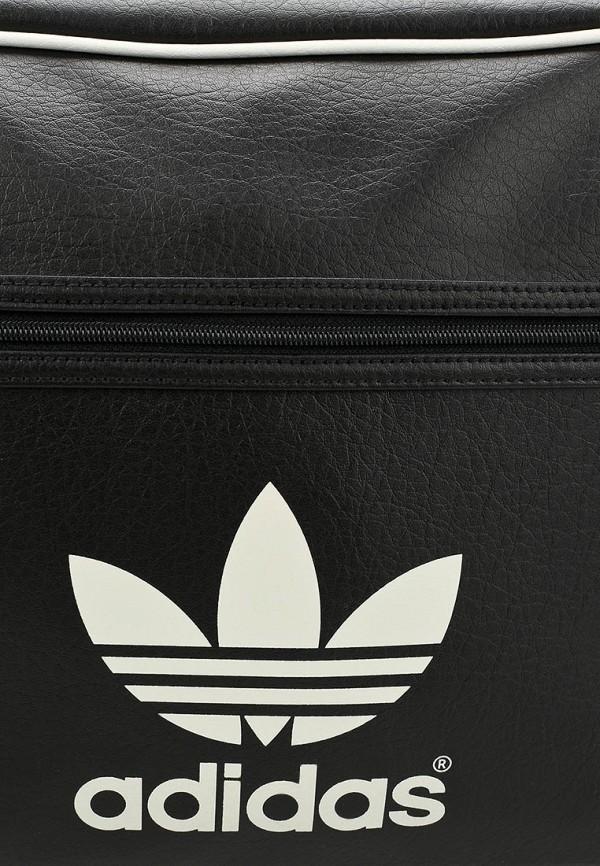 Спортивная сумка Adidas Originals (Адидас Ориджиналс) M30581: изображение 4