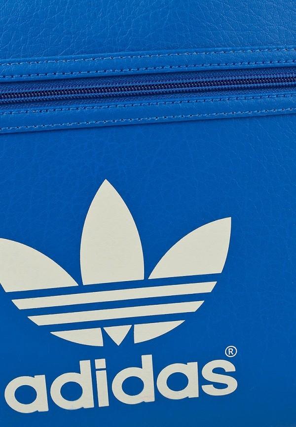 фото Сумка спортивная женская adidas Originals AD093BUBZL07 - картинка [3]