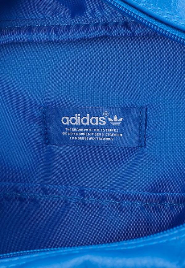 фото Сумка спортивная женская adidas Originals AD093BUBZL07 - картинка [4]
