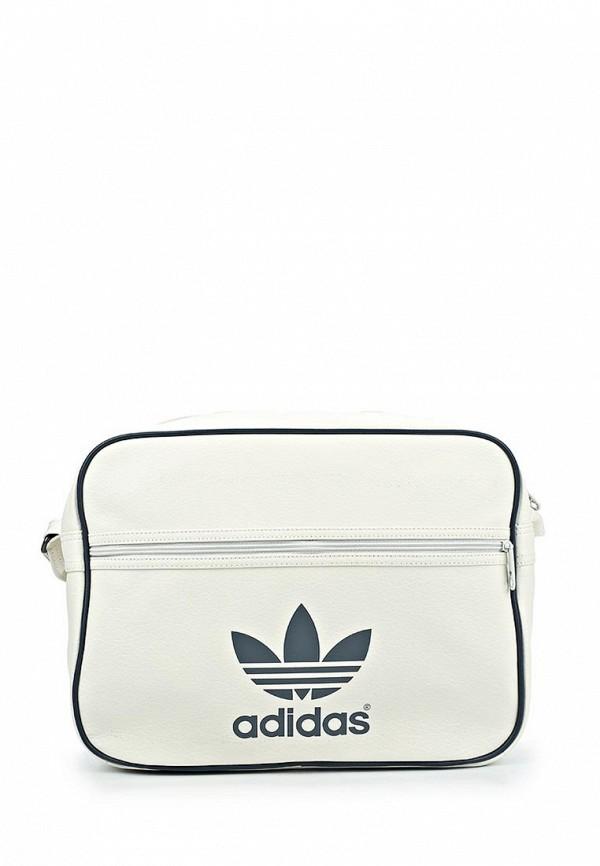 Спортивная сумка Adidas Originals (Адидас Ориджиналс) M30583: изображение 5