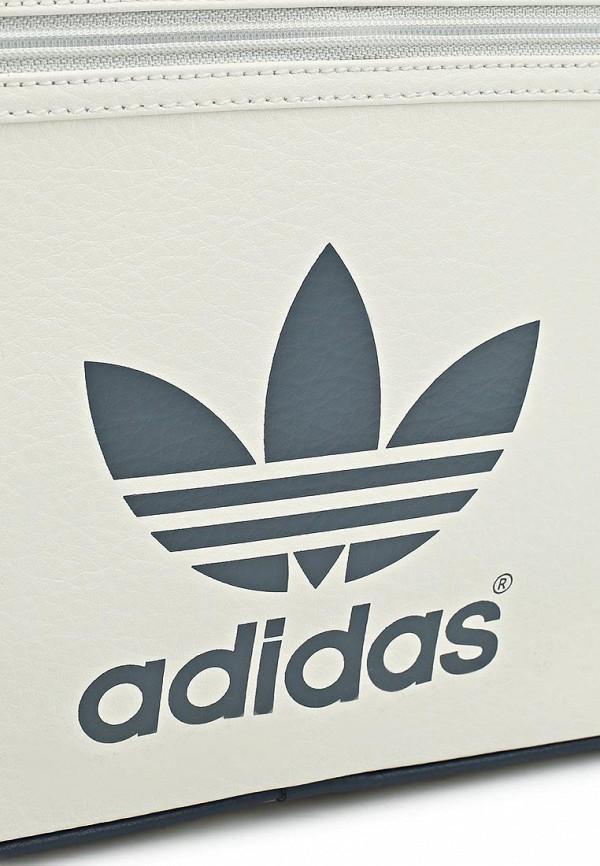 Спортивная сумка Adidas Originals (Адидас Ориджиналс) M30583: изображение 6