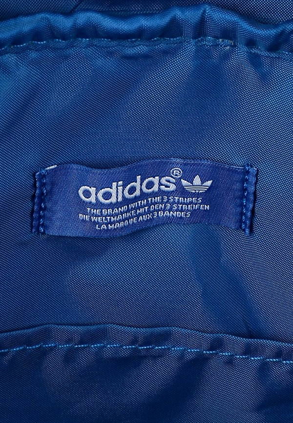 Спортивная сумка Adidas Originals (Адидас Ориджиналс) M30583: изображение 7