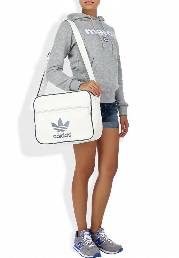 Спортивная сумка Adidas Originals (Адидас Ориджиналс) M30583: изображение 8