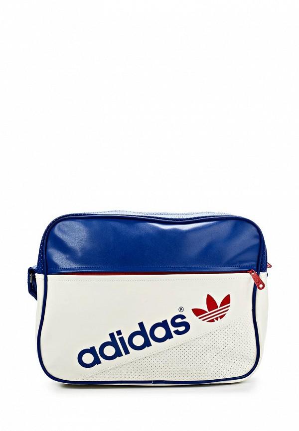 Большая сумка Adidas Originals (Адидас Ориджиналс) M34434: изображение 2