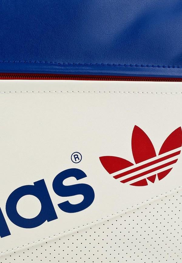 Большая сумка Adidas Originals (Адидас Ориджиналс) M34434: изображение 5