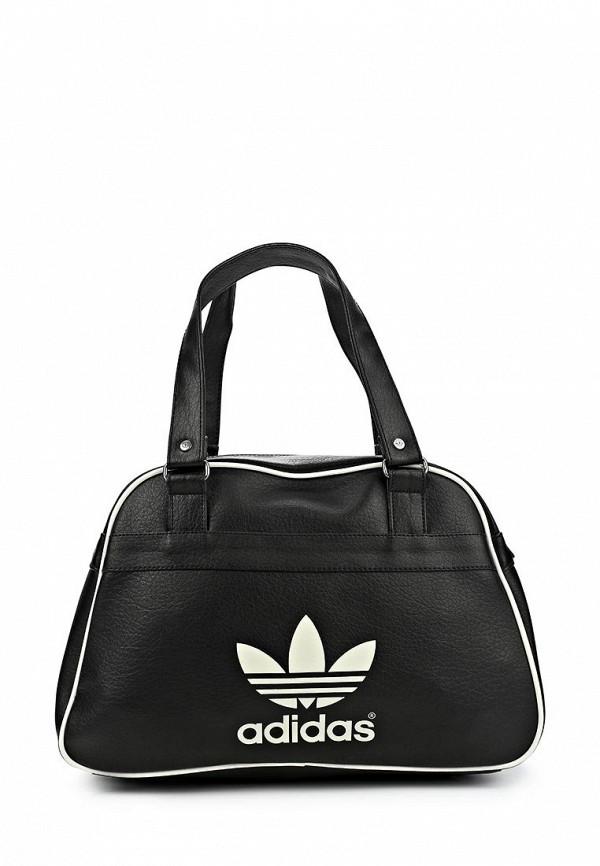 Большая сумка Adidas Originals (Адидас Ориджиналс) M30564: изображение 2