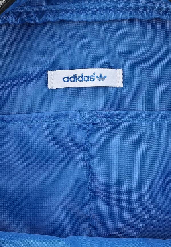 фото Сумка спортивная женская adidas Originals AD093BWBZL02 - картинка [4]