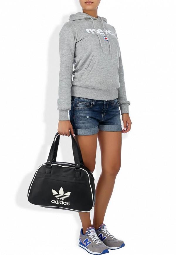 фото Сумка спортивная женская adidas Originals AD093BWBZL02 - картинка [5]